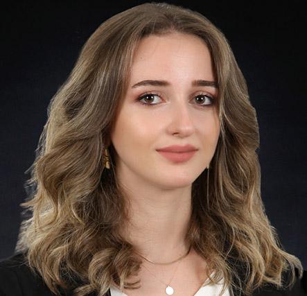 Lawyer Yaren Kılıç